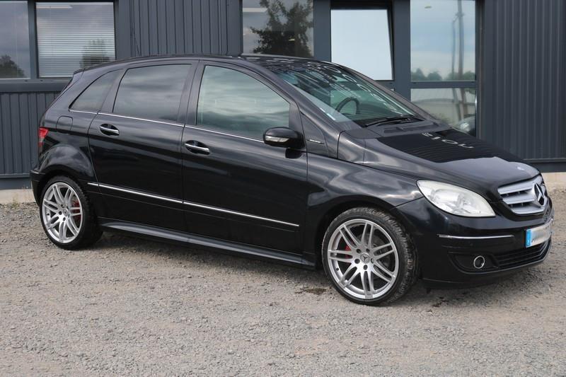 Mercedes Classe B 200 CDI Sport