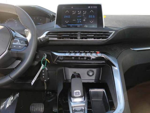 Peugeot 3008 BlueHDi 130ch S&S EAT8 Active