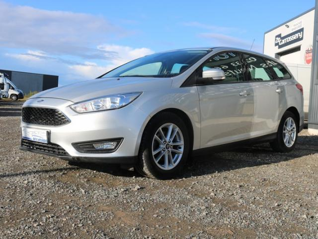 Ford Focus SW 1.0 EcoBoost 125 S&S Trend