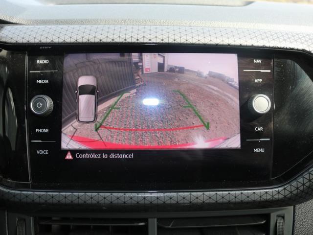 Volkswagen t cross 1.0 TSI 115 Start/Stop DSG7 Carat