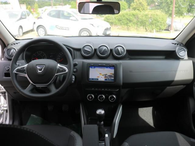 Dacia Duster Blue dCi 115 4x2 Prestige