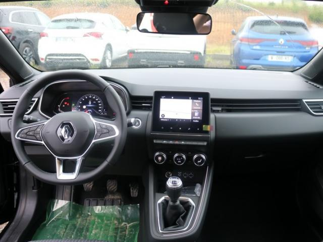 Renault Clio V TCe 90 Intens
