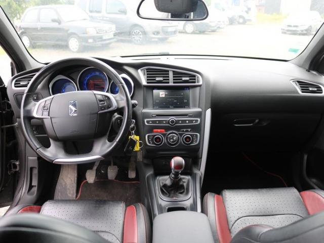 Citroën DS4 BlueHDi 150 S&S BVM6 Sport Chic