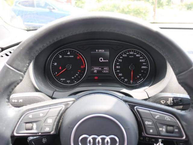 Audi A3 Berline 1.6 TDI 116 S line