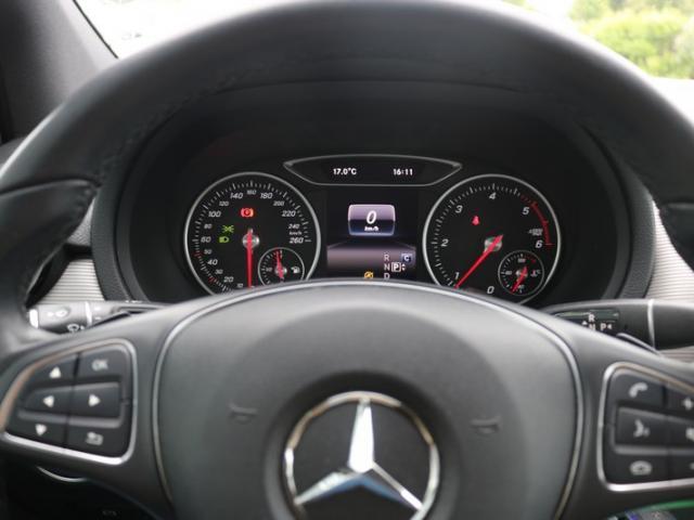 Mercedes Classe B 180 d 7-G DCT Inspiration