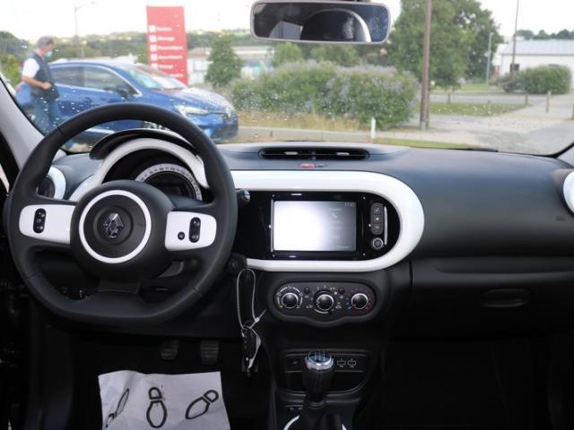 Renault Twingo III SCe 65 Intens