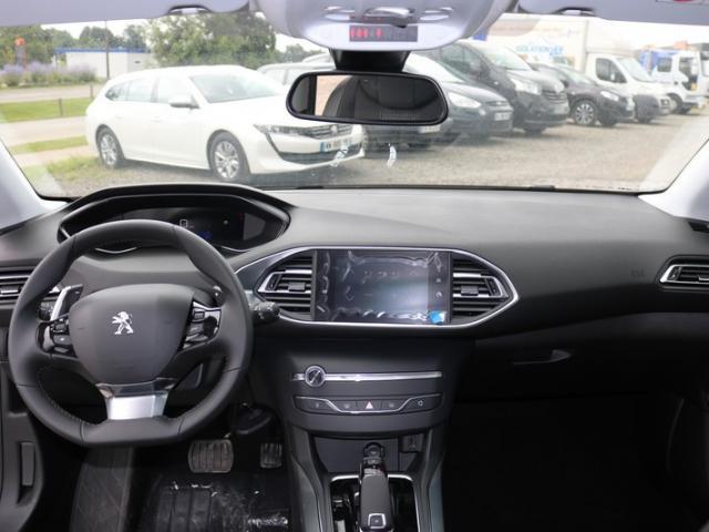 Peugeot 308 BlueHDi 130ch S&S EAT8 Allure Pack