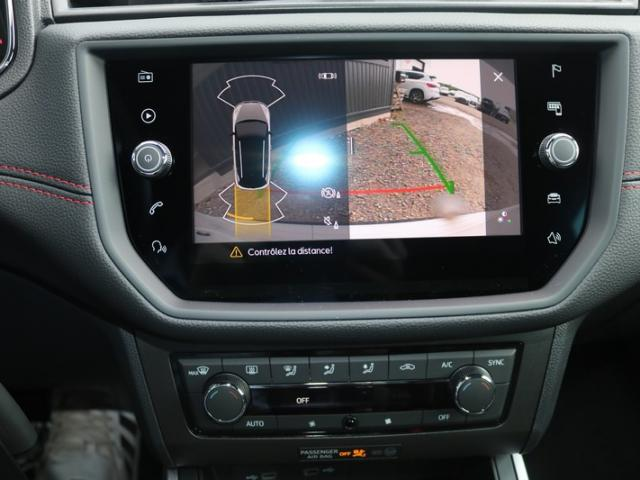 Seat Arona 1.0 TSI 110 ch Start/Stop DSG7 FR