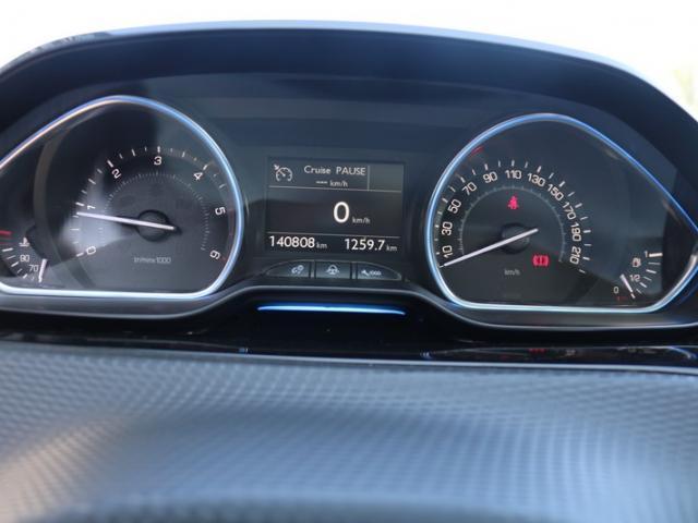 Peugeot 2008 1.6 e-HDi 92ch FAP BVM5 Feline Cuivre