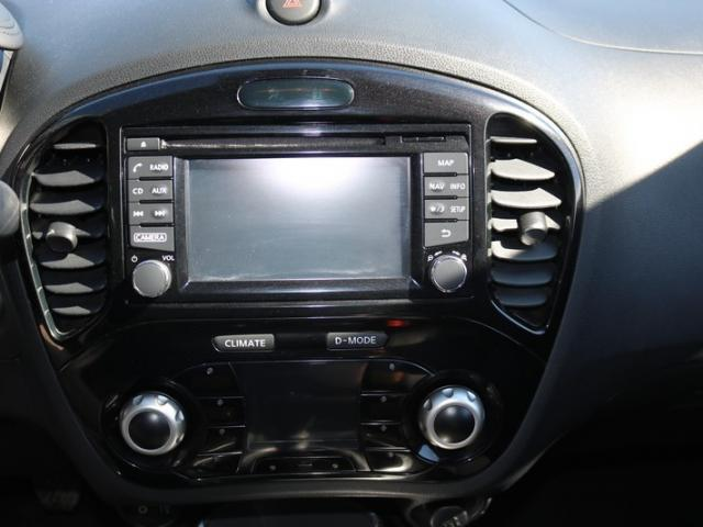 Nissan Juke 1.5 dCi 110 FAP Start/Stop System N-Connecta