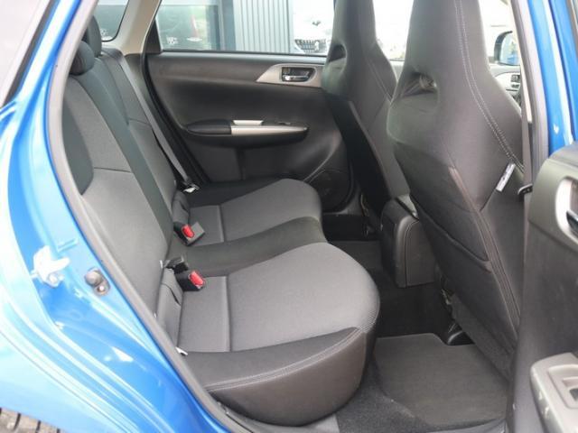 Subaru Impreza Boxer Diesel 2.0D Sport