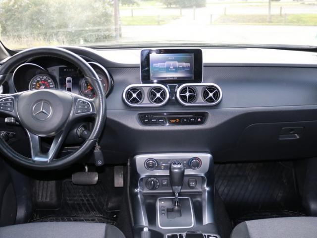 Mercedes Classe X 250D BVA7 4MATIC PURE