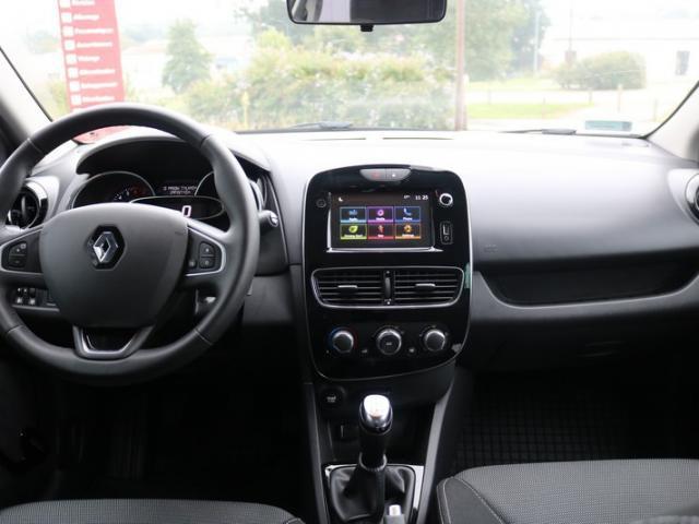 Renault Clio IV TCe 90 - 19 Generation