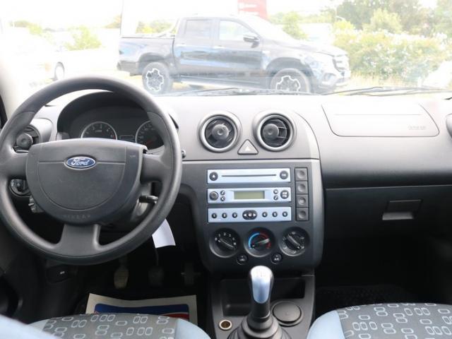 Ford Fiesta 1.4 TDCi Fun