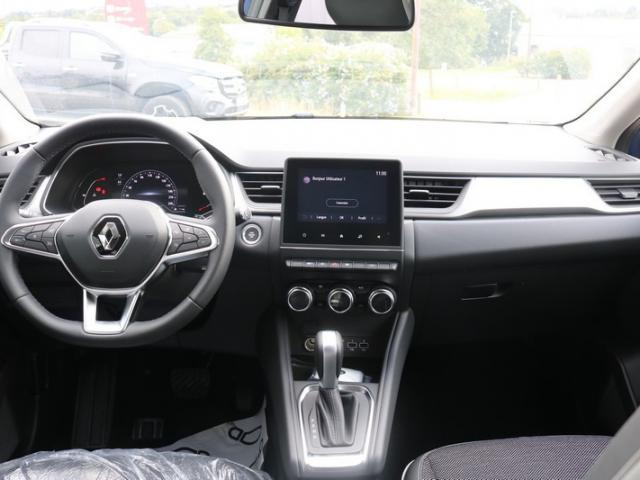 Renault Captur TCe 140 EDC - 21 Intens
