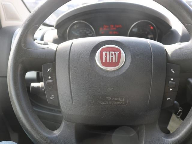 Fiat Ducato FOURGON TOLE 3.0 C H2 2.3 MJT 130 PACK