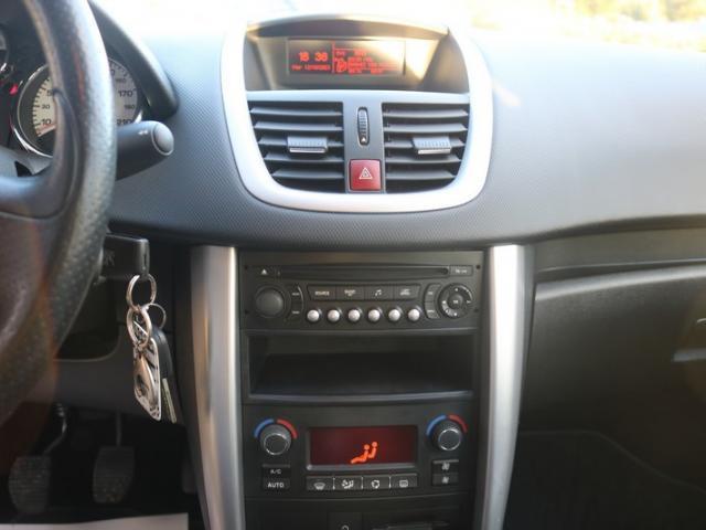 Peugeot 207 SW 1.6 HDi 92ch FAP BLUE LION Active
