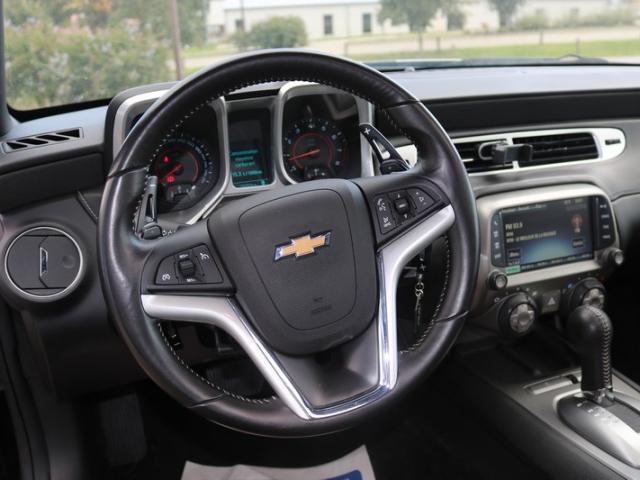 Chevrolet Camaro Coupe 3.6 V6 328ch 24V