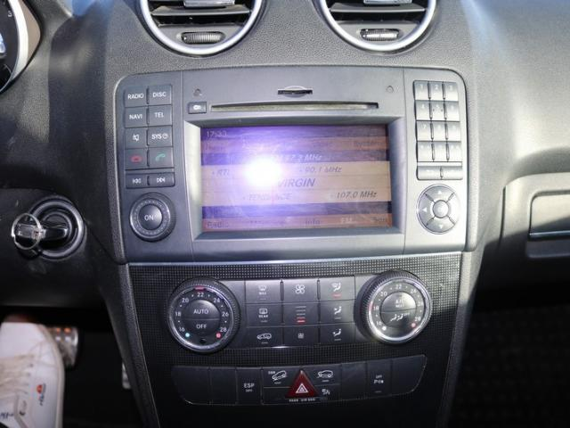 Mercedes Classe M ML 300 CDI BlueEfficiency A