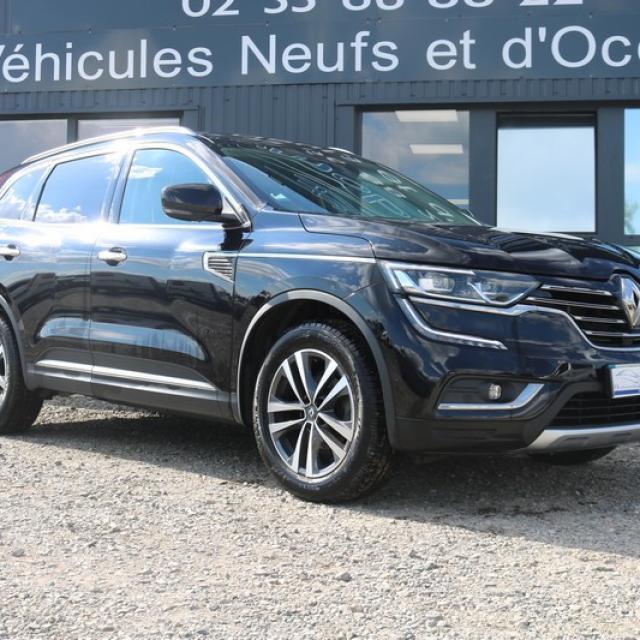 Renault Koleos dCi 130 4x2 Energy Intens